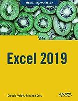 Excel 2019 (Manuales