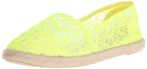 Rocket Dog Women's Acosta Starfish Fabric Slip On Casual, Lime, ...