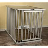 Premium cage de transport en aluminium, taille XL, pour bureau, à la ... 1fed366443dd