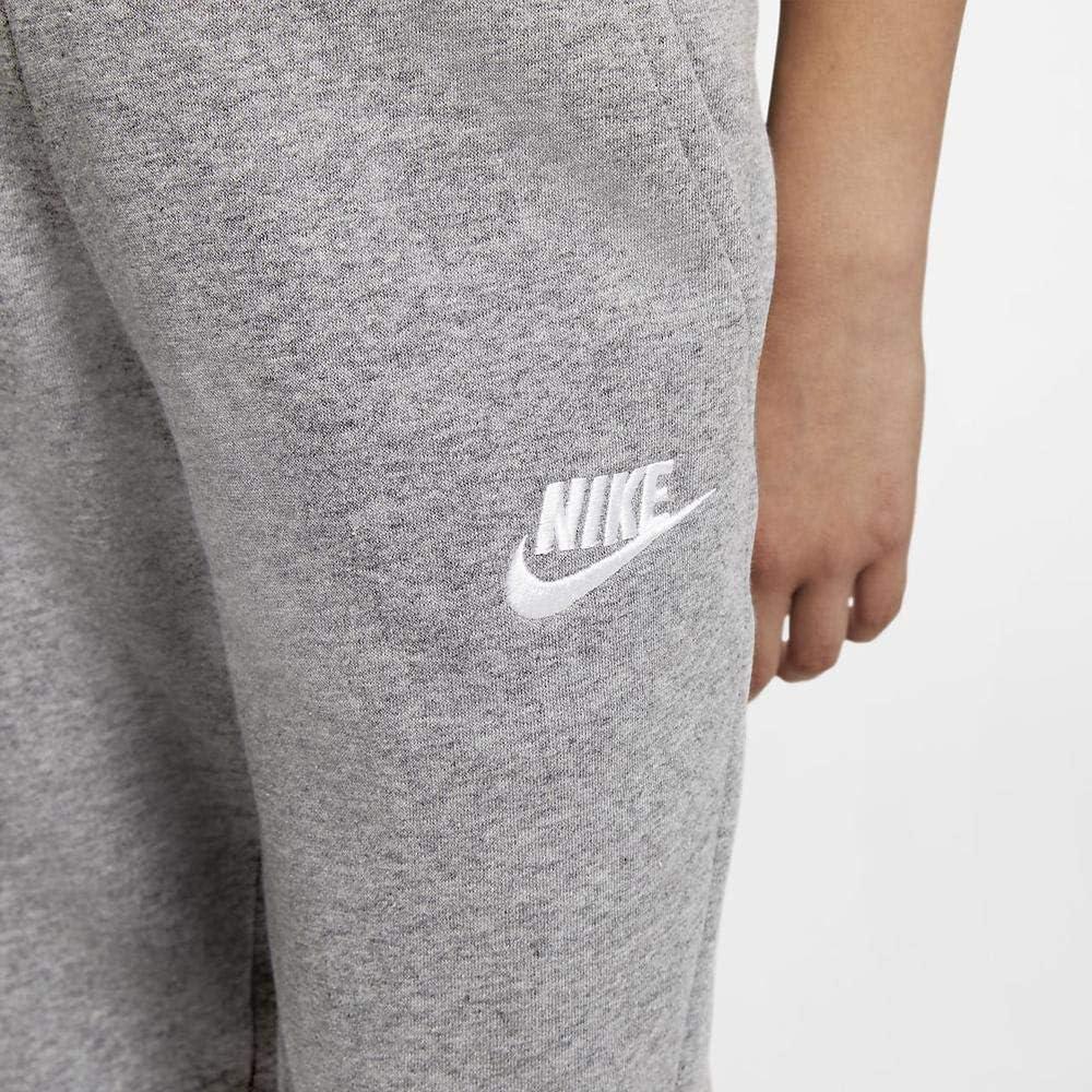 Nike G NSW PE Pantaloni Sportivi Bambina