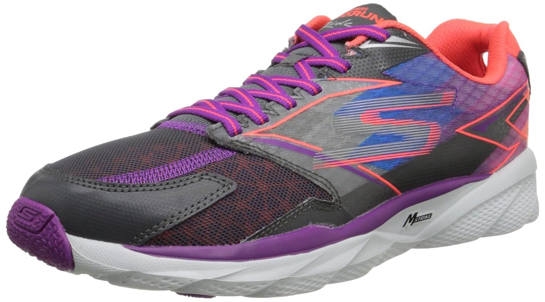 Skechers GO Ride 4, Zapatillas de Running para Mujer