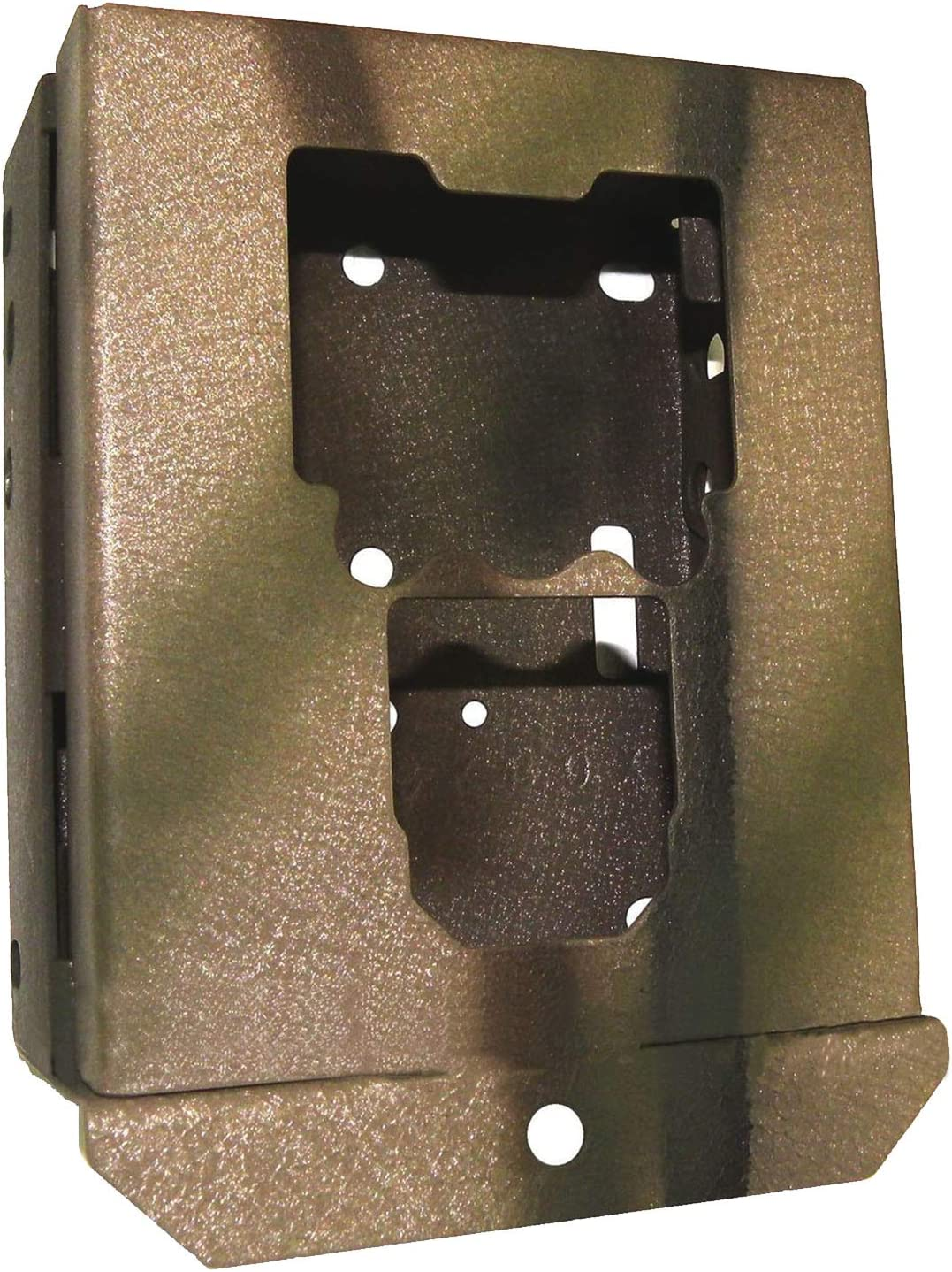 Camlockbox Security Box Compatible with Bushnell Trophy Cam HD Aggressor Models 119774c and 119776c
