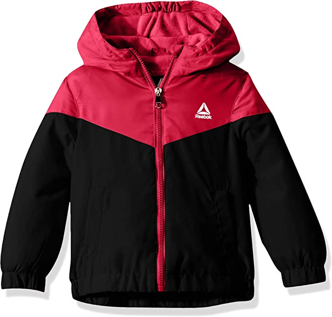 Reebok girls Active Outerwear Jacket (More Styles Available)