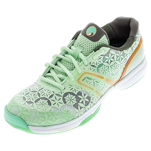 Adidas AdiZero Ubersonic Aphrodite Womens Tennis Shoe (7)
