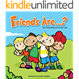 Friends Are...? (Autism Is...? Books Book 6