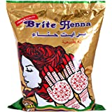 Brite Henna Powder For Hair and Body, 500 gm