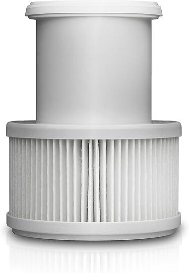 Medisana 60391, Juego de 2 filtros de partículas antibacterias ...