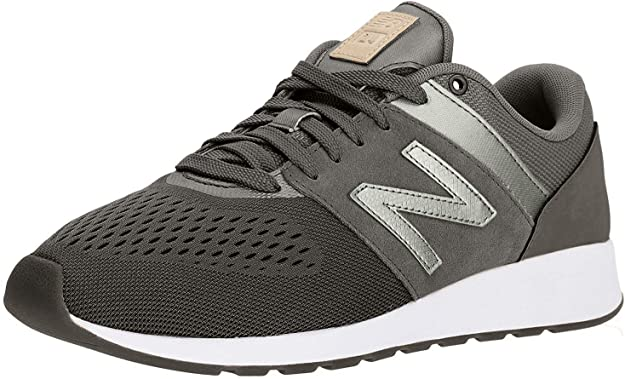 New Balance Womens 24 V1 Lifestyle Sneaker