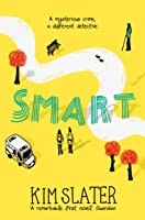 Smart: A Mysterious Crime A Different Detective