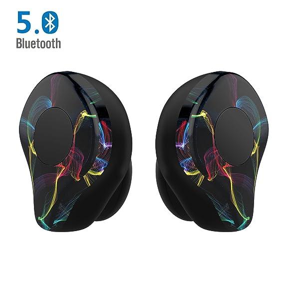 Bluetooth Earphone Headphone Wireless Earbuds - LEZII X12Pro Bluetooth 5.0 Noise Cancelling Bluetooth Earbuds Sweatproof Sport