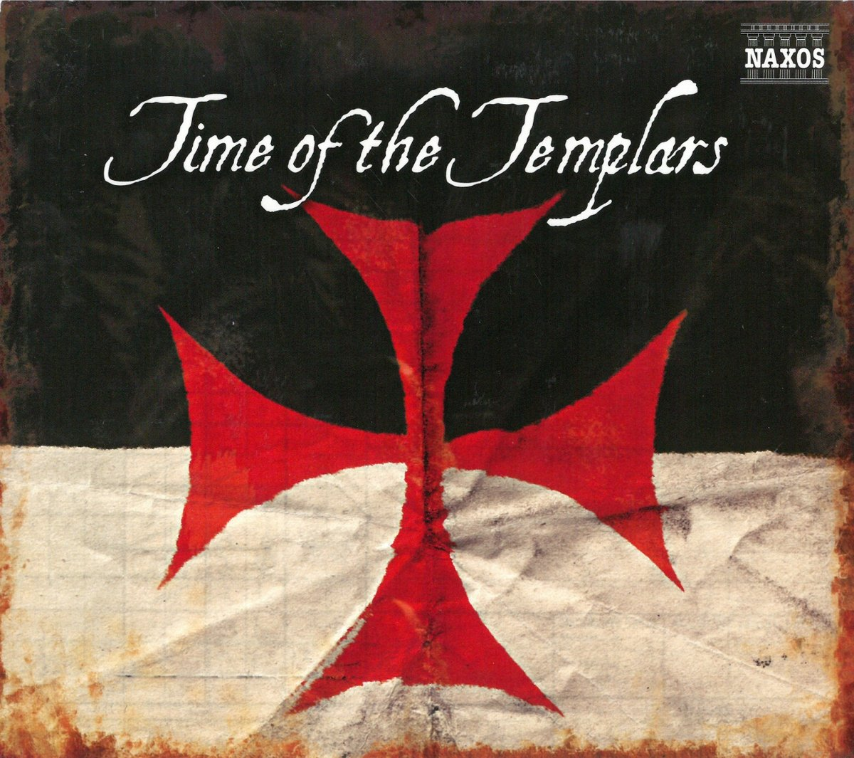 Time of the Templars/Various