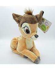 Disney–PTS Peluche Bambi 25cm, Color