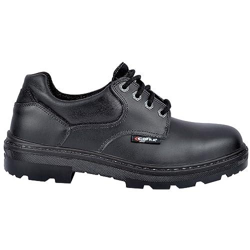 Cofra pequeñas para hombre zapatillas de seguridad superior impermeable transpirable S3 trabajo Calzado: Amazon.es: Bricolaje y herramientas