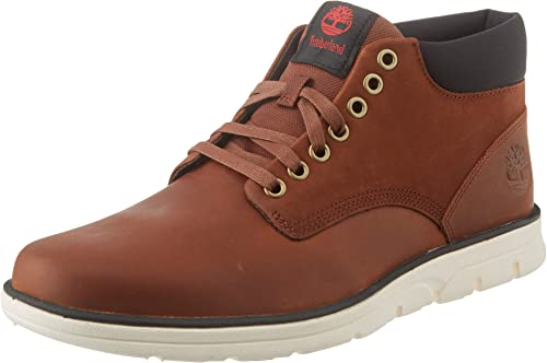 Zapato Timberland Bradstreet Chukka Leather Hombre