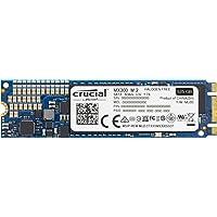 Crucial Unidad de Estado sólido SSD MX300 525GB 3D NAND SATA M.2 - CT525MX300SSD4
