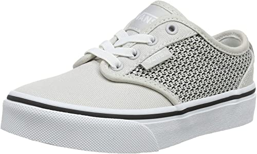 Vans Boy's Atwood Slip-on Trainers