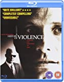 A History Of Violence [Blu-ray]