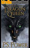 Dragon Queen (Avery Rome Book 3)