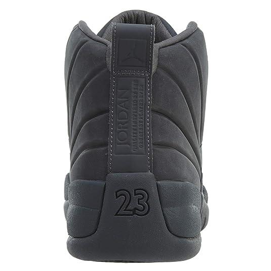 brand new 2db81 68c92 Amazon.com   Jordan Air 12 Retro Inchpsny Mens   Basketball