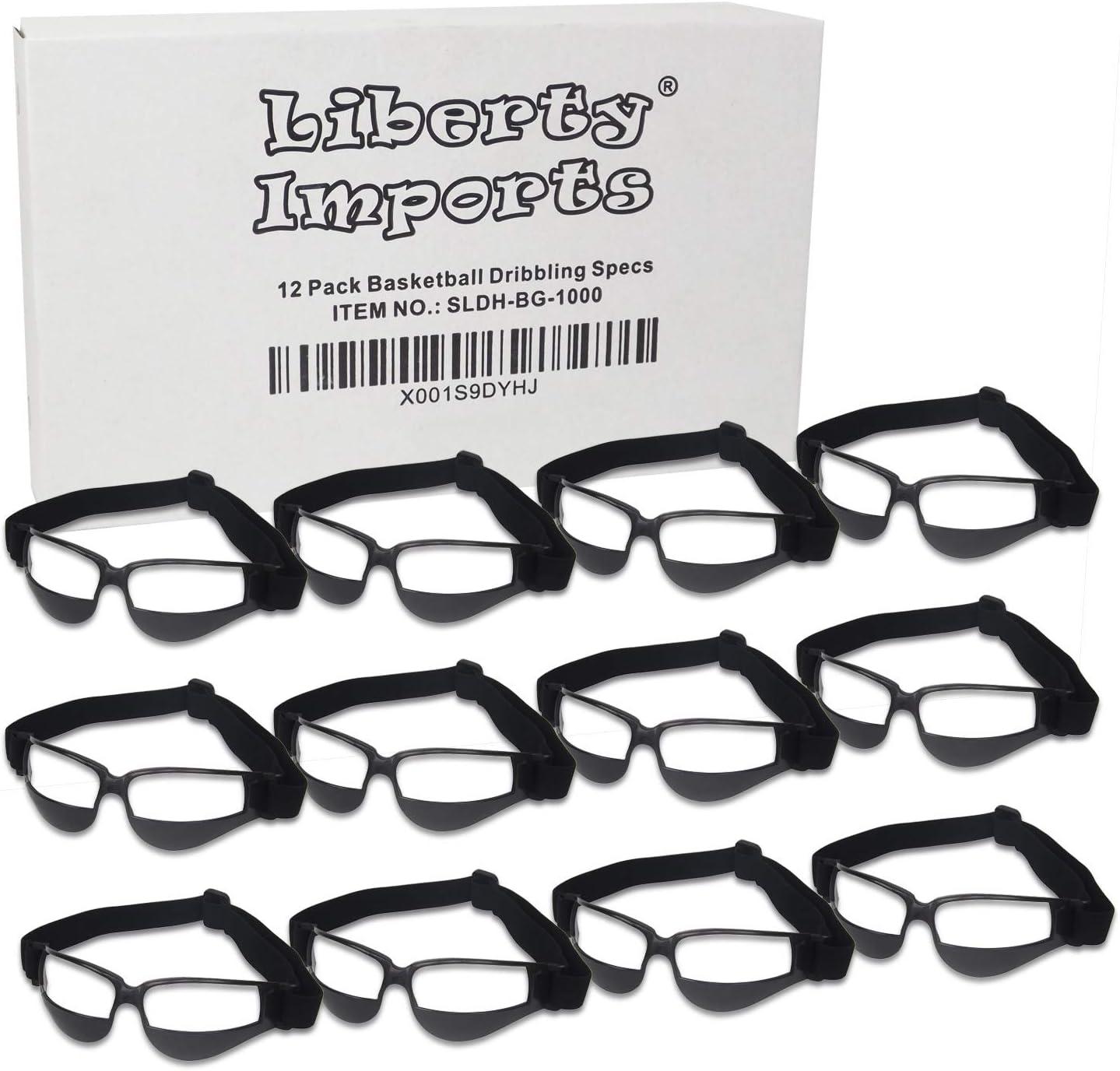 Amazon.com: Liberty Imports paquete de 12 anteojos de ...