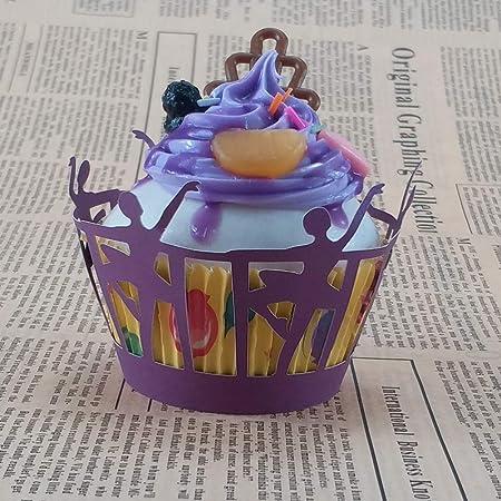 TOYANDONA 50 ideas,pasteles,cupcakes,envoltorios,adornos ...