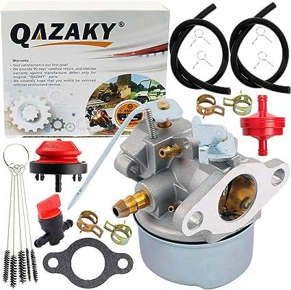 Carburetor for Tecumseh 632552 640086 640092A 640311 632560 632641 640098A