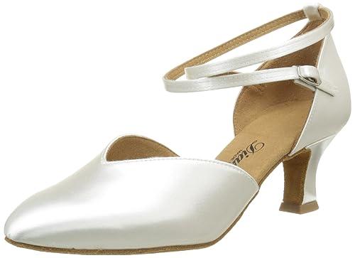 105 Baile De Para Amazon Zapatos es 092 Mujer 068 Diamant dnqF6d