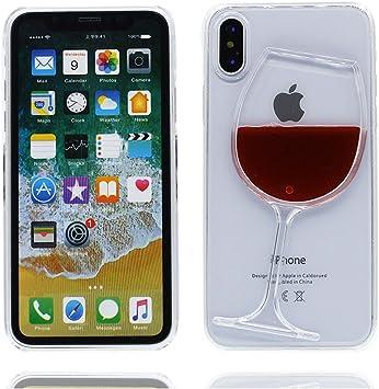 iPhone x étui,iPhone 10 Coque , iPhone x étui 5.8
