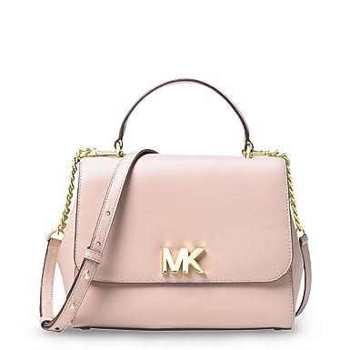 MICHAEL KORS TASCHE rosa handtasche damen EUR 69,99