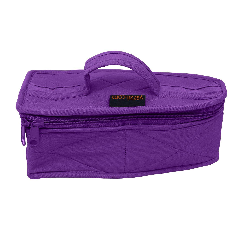 Yazzii Iron Storage Case CA 580, Purple