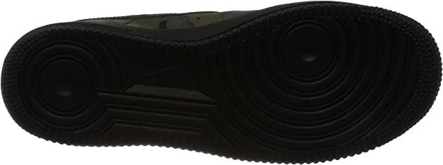 : Nike Air Force 1 '07 LV8 reflectante camuflaje