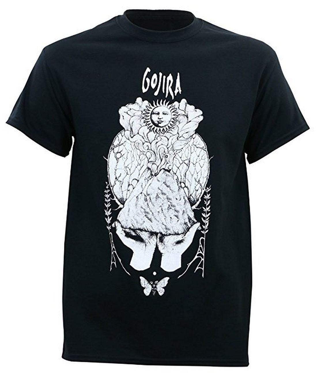 Gojira Magma Woods Men's T-Shirt King's Road