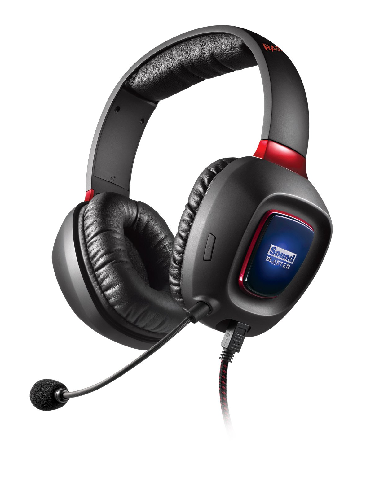 Creative Sound Blaster Tactic3D Rage USB Gaming Headset by Creative (Image #3)
