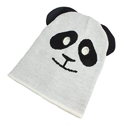 Accessoryo Men's Fun Panda Balaclava