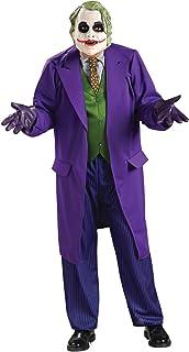 Joker Deluxe Make Up Kit - Mens (Maquillaje/ Pintura de ...