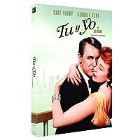 Tu y yo (Fox) [Edición coleccionista] [DVD]