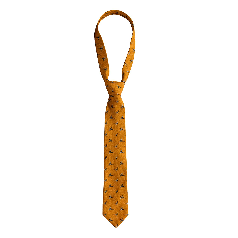 Deerhunter 8353 Corbata Faisán - 629 dorado brillo, One Size ...