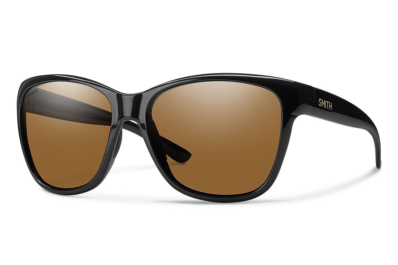 bfce8c0a4bcd0 Amazon.com  Smith Optics Women s Ramona Chroma Pop Polarized Sunglasses  (Brown Lens)