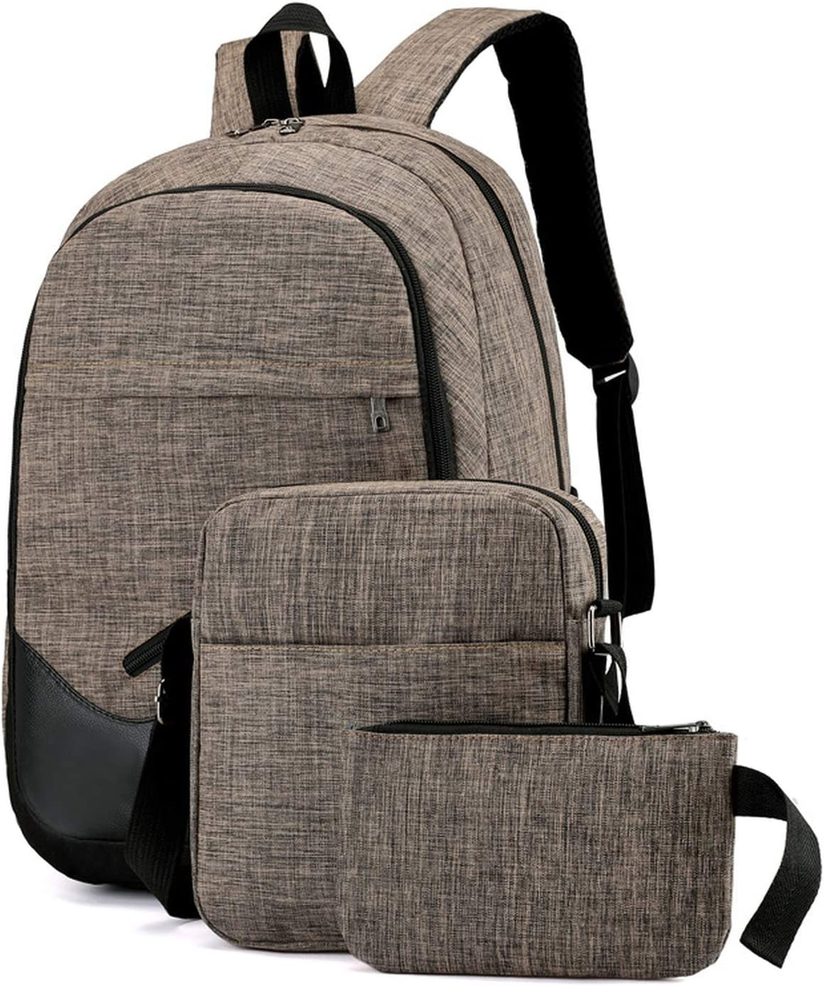 Fashion Casual Computer Men and Women School BAG Backpack Backpack Travel Computer 3
