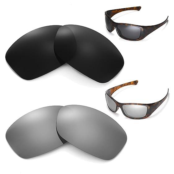 oakley hijinx polarised lenses