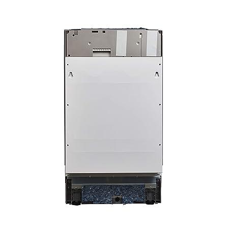 Inventum IVW4508A lavavajilla Totalmente integrado 10 cubiertos A ...