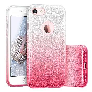 coque iphone 7 rose