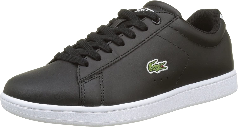 Lacoste Carnaby EVO Bl 1 SPW, Zapatillas para Mujer