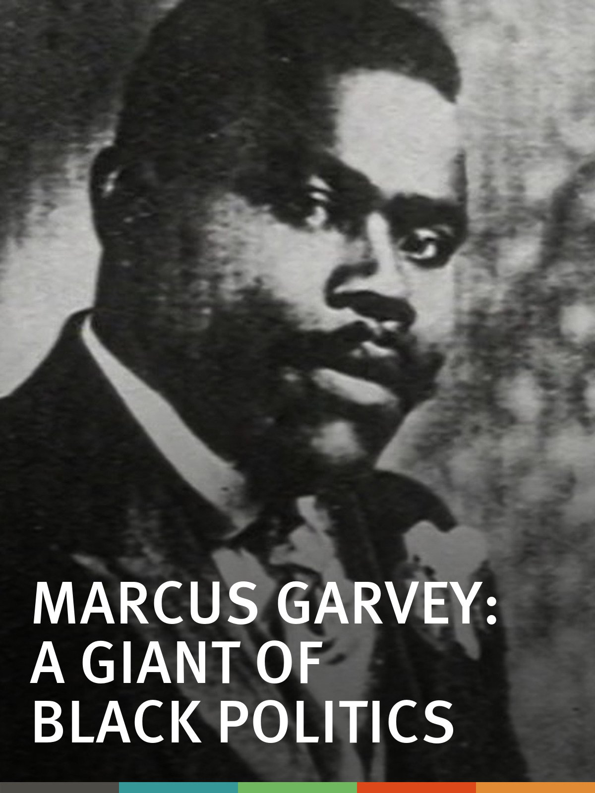 Amazon.com: Watch Marcus Garvey: A Giant of Black Politics | Prime ...