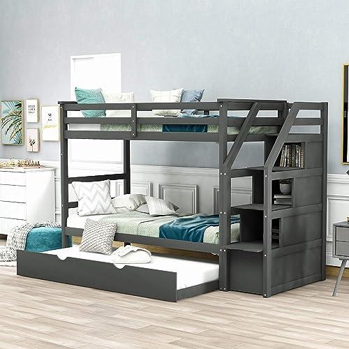Danxee Bunk Bed