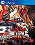 GUILTY GEAR Xrd -SIGN- Limited Box - PS4