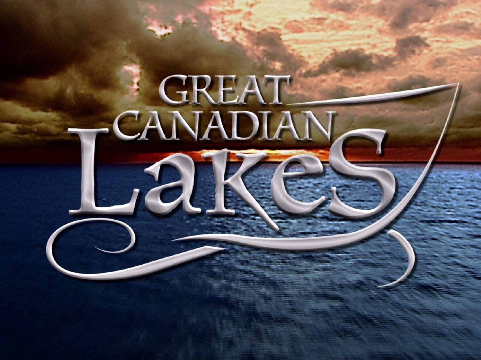 Great Canadian Lakes on Amazon Prime Video UK