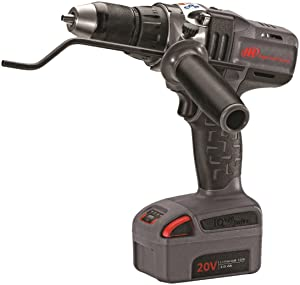 Ingersoll Rand D5140 1/2-Inch Cordless Drill Driver