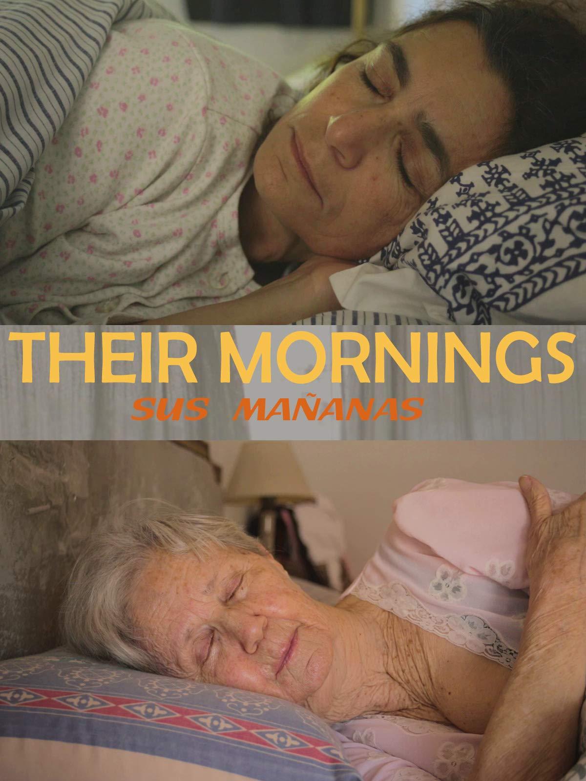 Their Mornings on Amazon Prime Video UK
