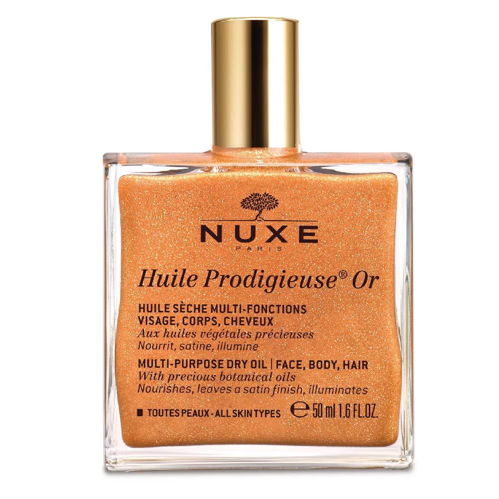 Nuxe Huile Prodigieuse Pflegeöl für Gesicht, Körper und Haar
